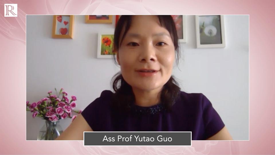 ESC 2020: Thromboembolic Event and Bleeding Risk in COVID19 — Dr Yutao Guo