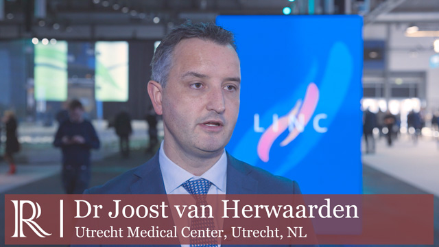 LINC 2019: Innovation in 3D navigation - Dr Joost van Herwaarden