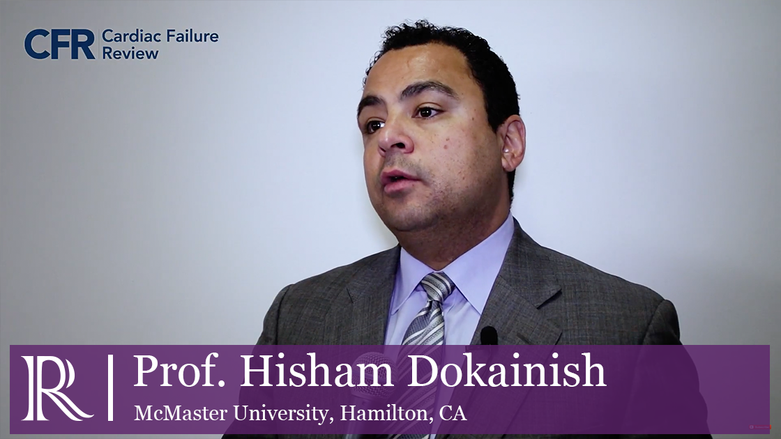 Global Variations In Mortality Among Heart Failure Patients with Professor Hisham Dokainish