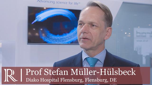 LINC 2019: IMPERIAL - Prof Stefan Müller-Hülsbeck