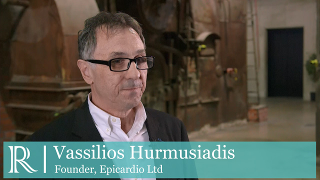ESC Digital Summit 2019: Epicardio Simulation™ - Vassilios Hurmusiadis