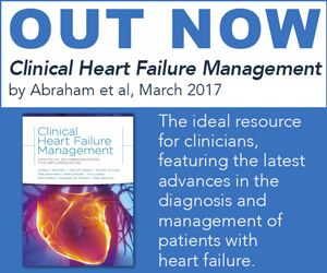 Clinical Heart Failure Management