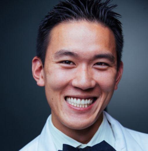 Jackson Liang
