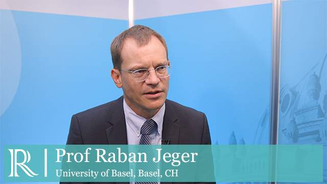 ESC 2018: BASKET-SMALL 2 - Prof Raban Jeger