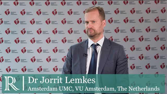 AHA 2019: Results of the COACT Study — Dr Jorrit Lemkes