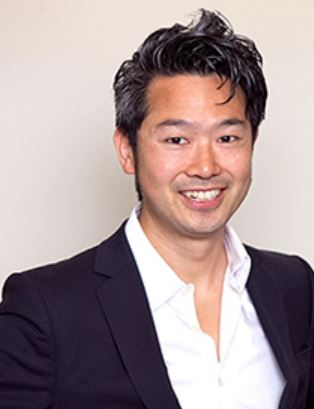 KR Julian Chun