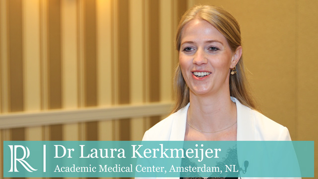 CRT 2020: The AIDA trial: 2-year outcomes — Dr Laura Kerkmeijer