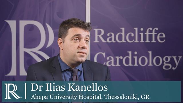 HFA 2019: Dr Ilias Kanellos