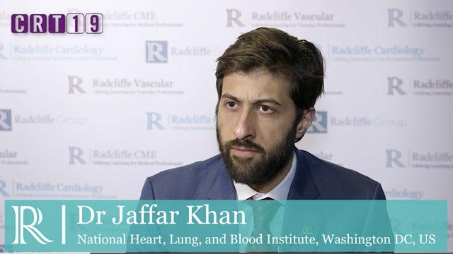 CRT 2019: BASILICA Trial - Dr Jaffar Khan