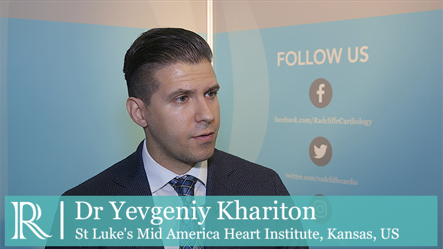 HFA 2018: CHAMP-HF -Sacubitril/Valsartan Initiation In HF - Dr Yevgeniy Khariton