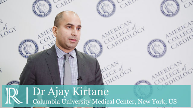 ACC 2019: RADIANCE-HTN-SOLO - Dr Ajay Kirtane