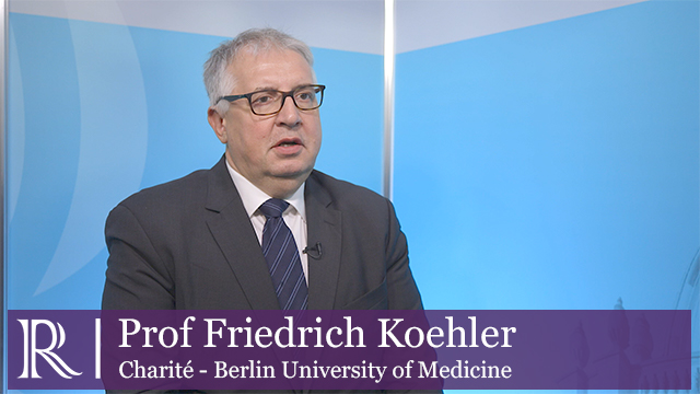 ESC 2018: TIM-HF II Trial - Prof Friedrich Koehler