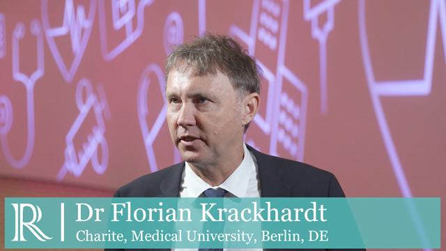 DGK 2019: Me & My Heart (eMocial) study - Dr Florian Krackhardt