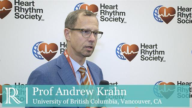 HRS 2018: PADIT - Prof Andrew Krahn