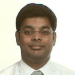 Krishna Pothineni