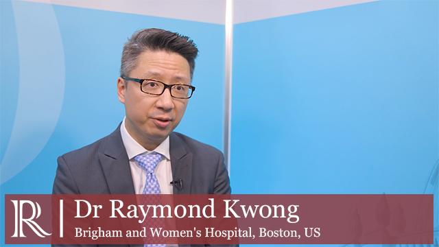 ESC 2018: SPINS - Dr Raymond Kwong