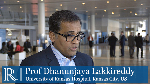 HRS 2018: The MAVERIC Registry - Prof Dhanunjaya Lakkireddy
