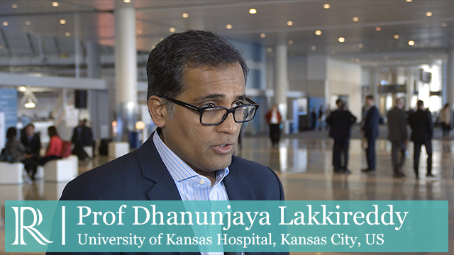 HRS 2018: The MAVERIC Registry - Prof Dhanunjaya Lakkireddy