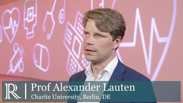 DGK 2019: TRuE-Registers - Professor Alexander Lauten
