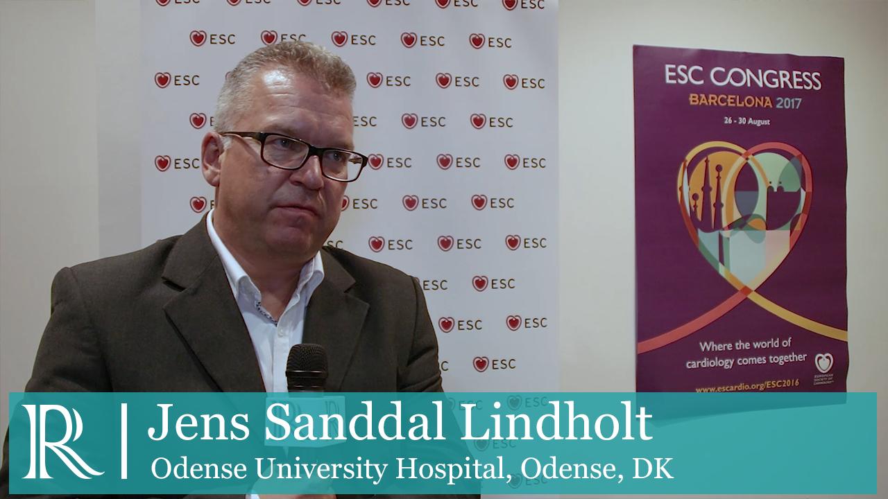 The Viborg Vascular Randomised Screening Trial At ESC 2017