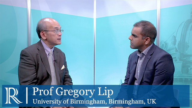 Atrial Fibrillation Using The Simple ABC Pathway - Prof Gregory Lip