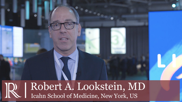LINC 2019: IN.PACT™ - Robert A. Lookstein, MD
