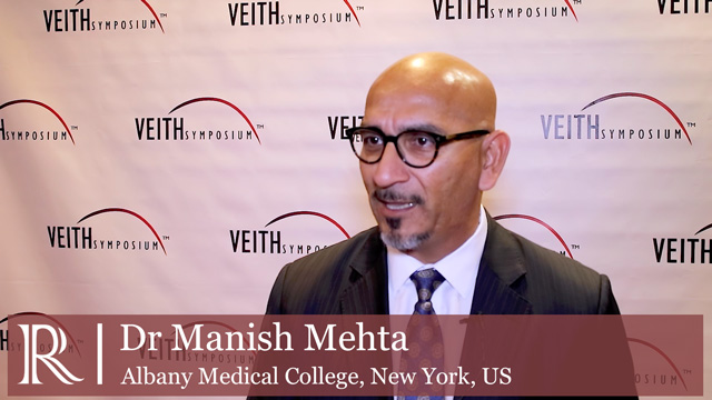 VEITH 2018: V-HEALTHY -Dr Manish Mehta