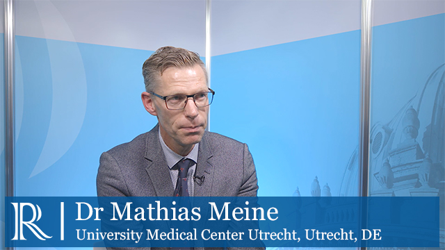 ESC 2018: REMOTE-CIED Trial by Dr Mathias Meine