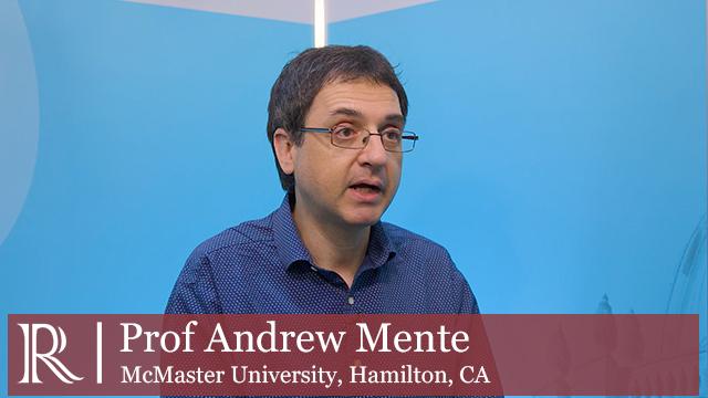 ESC 2018: PURE - Prof Andrew Mente