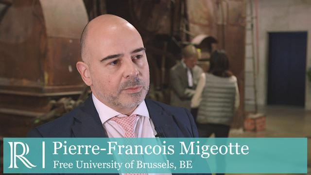 ESC Digital Summit 2019: Kinocardiograph for non-invasive assessment - Pierre-Francois Migeotte