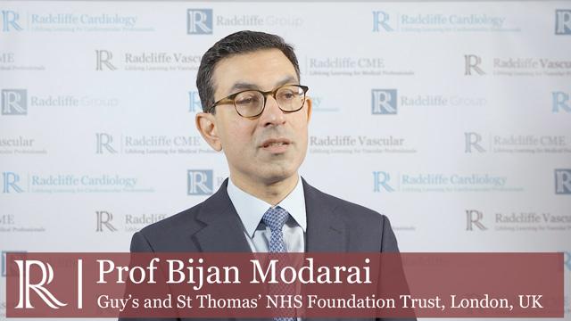 New developments Fusion Imaging - Professor Bijan Modarai