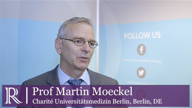 IMPACT-BIC-18 discusses with Professor Martin Moeckel