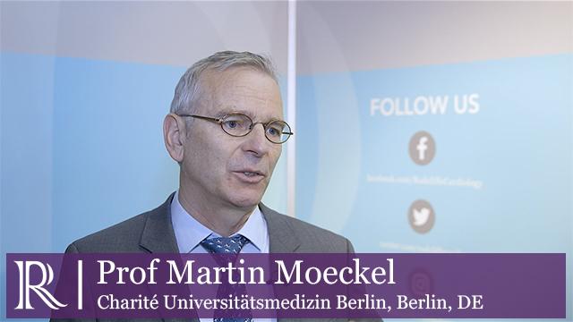 IMPACT-BIC-18 discusses with Professor Martin Moeckel