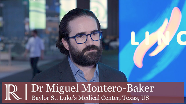 LINC 2019: New approaches to measure perfusion - Dr Miguel Montero-Baker