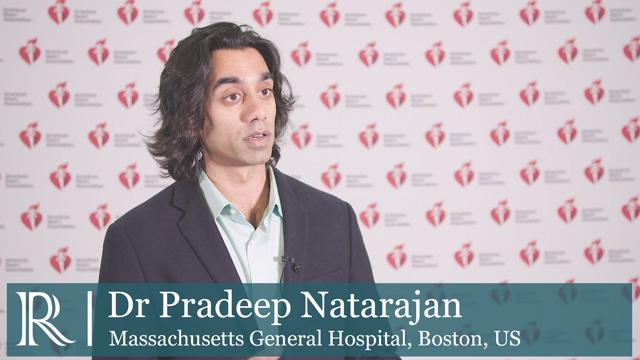 AHA 2018: Cholesterol guidelines - Dr Pradeep Natarajan