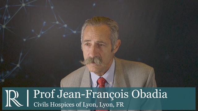 ESC 2019 - MITRA-FR - Prof Jean-François Obadia