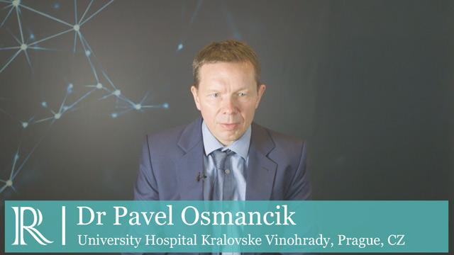 ESC 2019: PRAGUE-17 study - Dr Pavel Osmancik