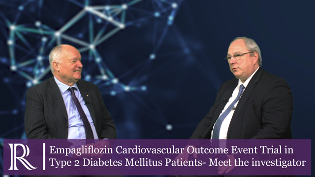 Empagliflozin Cardiovascular Outcome Event Trial In Type 2 Diabetes Mellitus Patients (EMPA-REG OUTCOME)