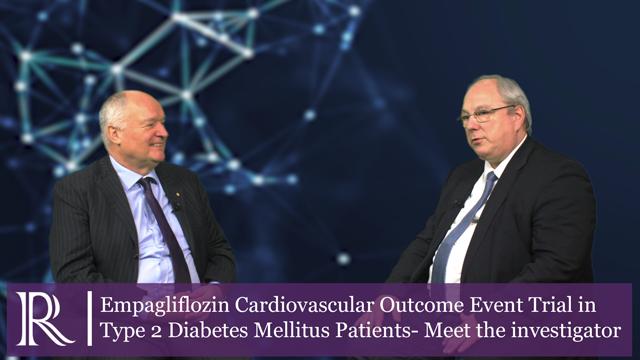 Empagliflozin Cardiovascular Outcome Event Trial In Type 2 Diabetes Mellitus Patients (EMPA-REG OUTCOME)