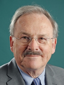 Patrick W. Serruys
