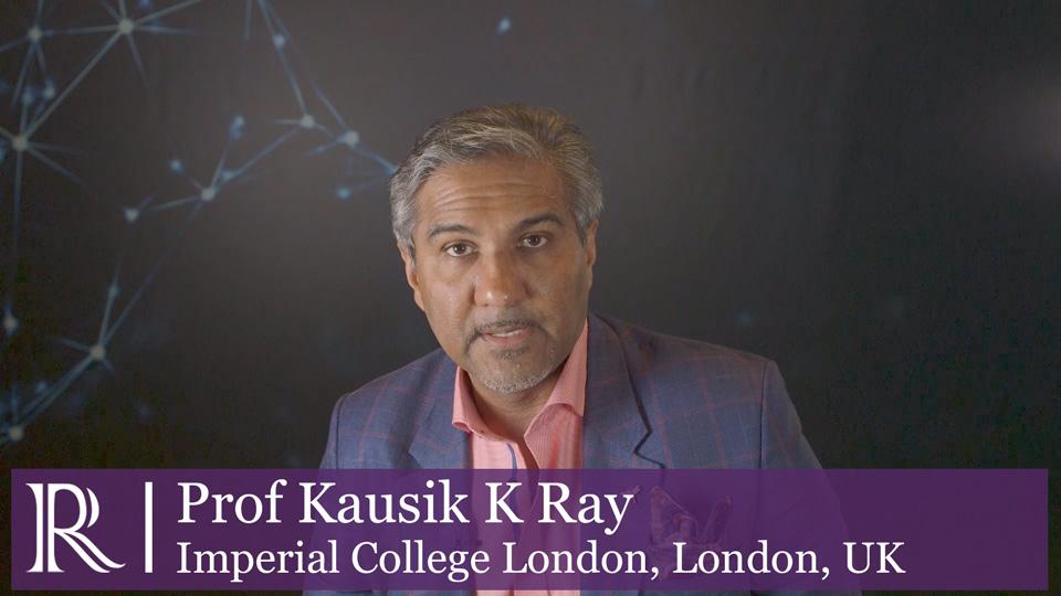 ESC 2019 - Resutls of the Phase 3 ORION-11 trial - Prof Kausik K Ray