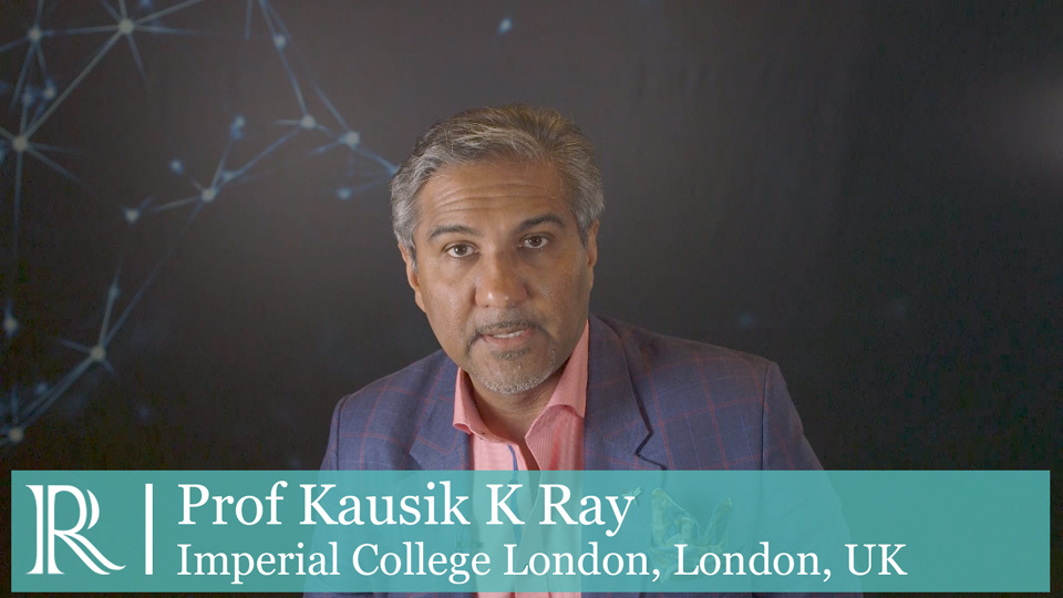 ESC 2019 - Resutls of the Phase 3 ORION-11 trial - Prof Kausik K Ray