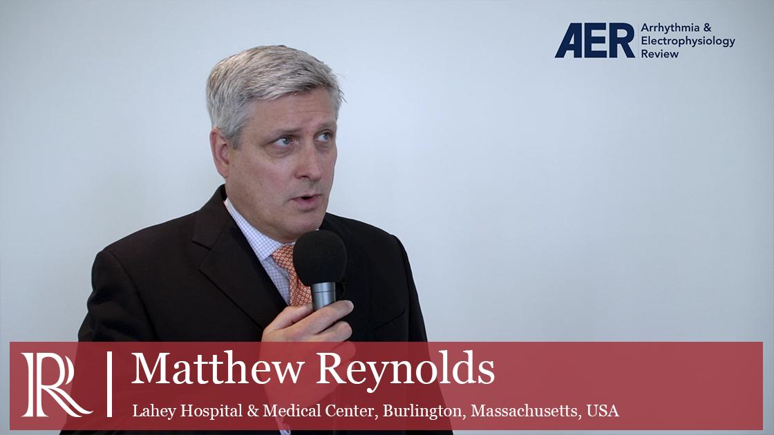 Apixaban Evaluation Of Interrupted Or Uninterrupted Anticoagulation AF - Matthew Reynolds