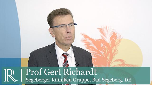 TCT 2018: PREPARE-CALC - Prof Gert Richardt