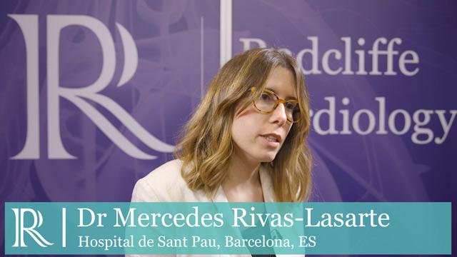 HFA 2019: LUS_HF Trial - Dr Mercedes Rivas-Lasarte