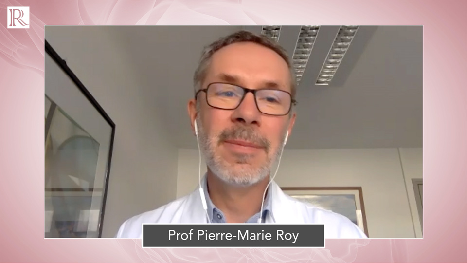 ESC 2020: HOME-PE Trial — Prof Pierre-Marie Roy