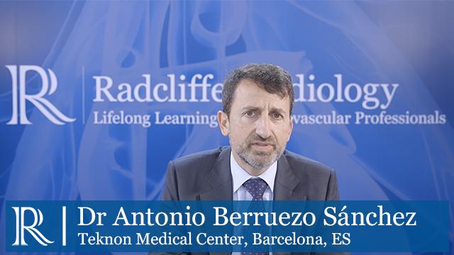 EHRA 2019: Ventricular Tachycardia Ablation-Dr Antonio Berruezo Sanchez