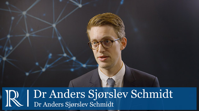 ESC 2019: Maximum-fixed shocks for cardioverting atrial fibrillation - Dr Anders S Schmidt