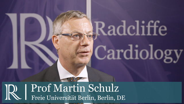 HFA 2019: PHARM-CHF Trial - Prof Martin Schulz