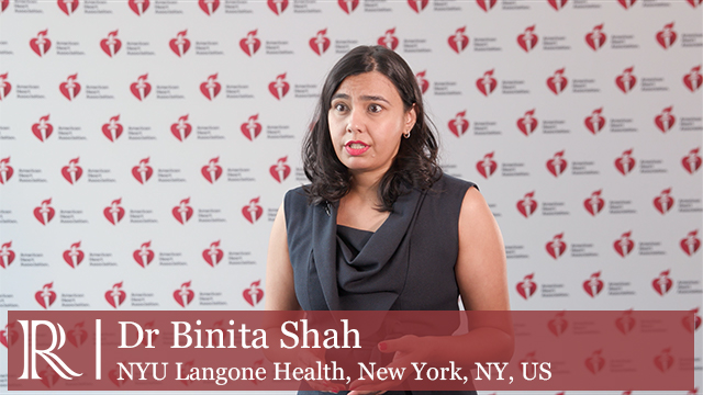 AHA 2019: Colchicine in Percutaneous Coronary Intervention (PCI) — Dr Binita Shah